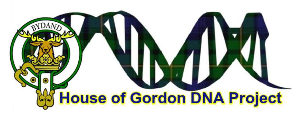 House of Gordon family research: www TheGordonDNAproject com